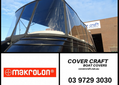 custom-clears-makrolon-pontoon-boat
