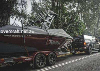 malibu-wakesetter-boat-cover-melbourne
