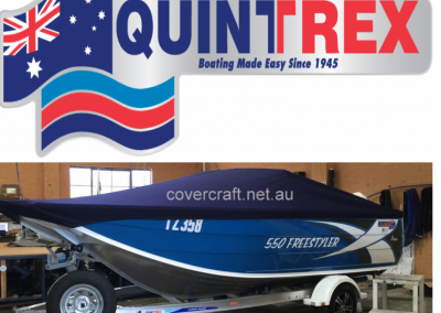 quintrex-boat-covers