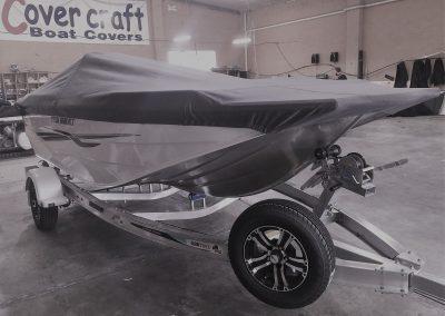 Quintrex-450-hornet-boat-cover